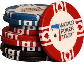 jetons poker WPT